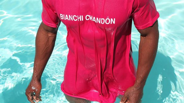 Bianca Chandôn x Tom Bianchi Capsule Collection