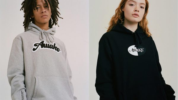 Awake NY Fall 2018 Collection