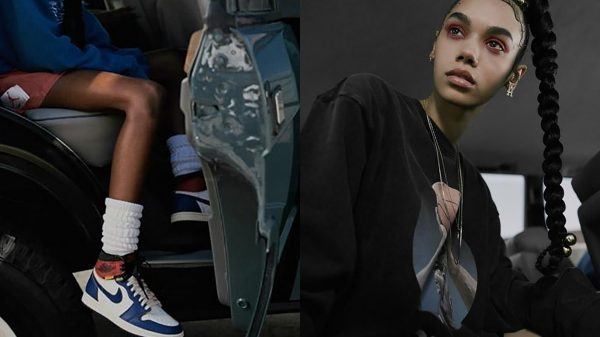 UNION x JORDAN Collection 全貌が明らかに
