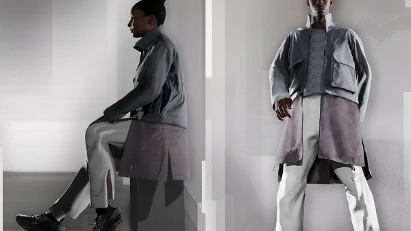 NIKE x A-COLD-WALL* Capsule Collection